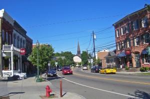 Fishkill NY 12524